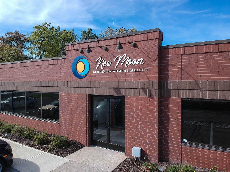 new moon center center for womens health office